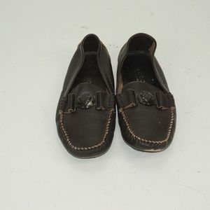 MENS GUCCI CASUAL LOAFER SHOES